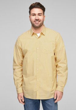 s.Oliver - Hemd - yellow stripes