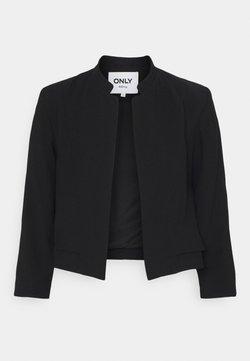 ONLY - ONLEMMIE SHORT - Blazer - black
