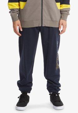 DC Shoes - Trainingsbroek - navy blazer