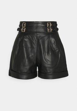 River Island Petite - Shorts - black