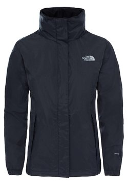 The North Face - RESOLVE - Hardshelljacke - black
