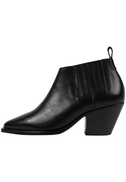 Royal RepubliQ - Bottines - black