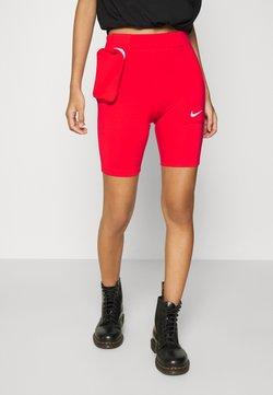 Nike Sportswear - TECH PACK BIKE - Shorts - chile red