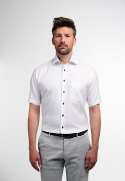 Eterna - MODERN FIT - Hemd - weiß