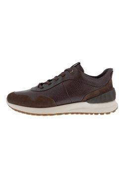 ECCO - Sneakers - mocha/mocha