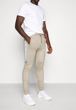 Kings Will Dream - RALLOR JOGGERS - Jogginghose - sand