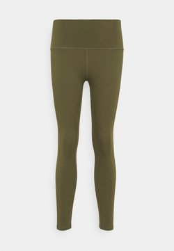Varley - WHITLEY - Tights - olive night