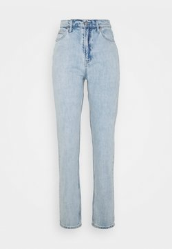 Gap Tall - MOM CASPIAN - Jeans Relaxed Fit - light indigo