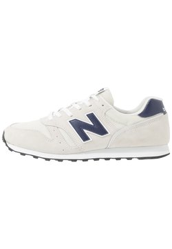 New Balance - 373 - Sneaker low - offwhite