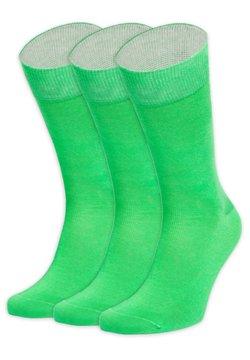 von Jungfeld - FRISCHLUFTFREUND - Socken - grün