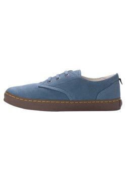 Ethletic - Sneaker low - blue