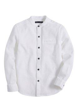 Next - LONG SLEEVE TEXTURED (3-16YRS) - Hemd - white