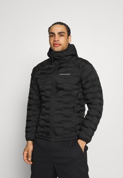Peak Performance - ARGON LIGHT HOOD JACKET - Outdoorjacke - black