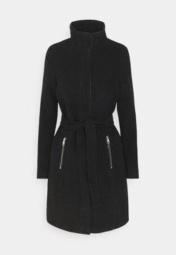 Vero Moda Tall - VMCLASSBESSY - Short coat - black