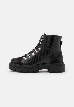 Glamorous - Veterboots - black