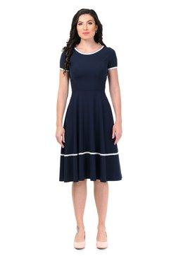 Diyas London - ELLA - Vestido informal - blue