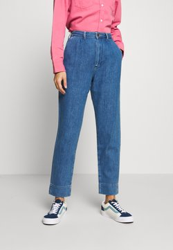 Wrangler - MOM - Relaxed fit jeans - aloha