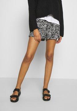 Le Temps Des Cerises - IRIS - Shorts - black