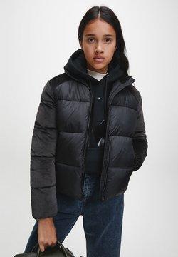 Calvin Klein Jeans - Winterjacke - ck black