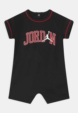 Jordan - UNISEX - Strampler - black