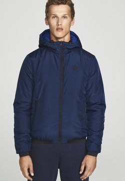 North Sails - Winterjacke - dark blue
