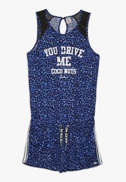 Retour Jeans - XAVIERA - Combinaison - dazzling blue