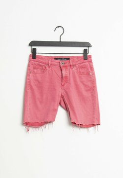 Marc O'Polo - Jeans Shorts - pink
