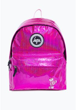 Hype - DISNEY CHESHIRE CAT BACK PACK - Reppu - pink
