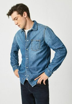 Pepe Jeans - PORTER - Camicia - denim