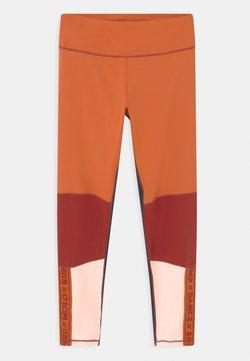Molo - OLYMPIA - Legging - autumn