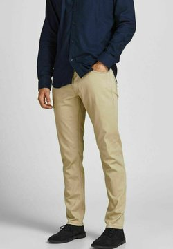 Jack & Jones - Jeans slim fit - crockery