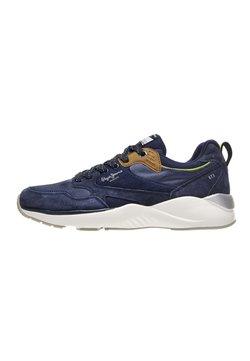 Pepe Jeans - Sneaker low - azul marino