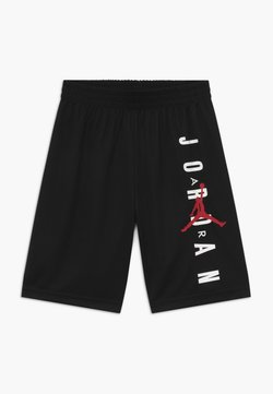 Jordan - JORDAN  - kurze Sporthose - black