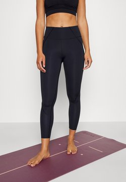 Yogasearcher - DHARANA - Legging - black