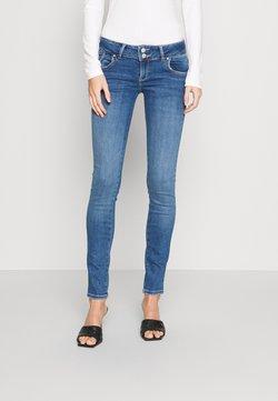 LTB - MOLLY - Jeans Slim Fit - elenia wash