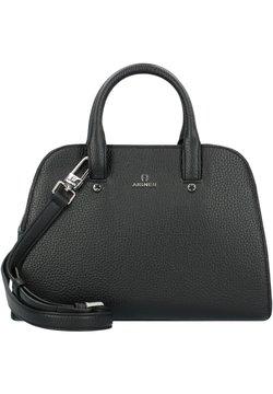 Aigner - Handtasche - black/g