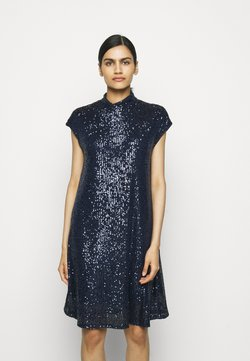 RIANI - Cocktailkleid/festliches Kleid - deep blue