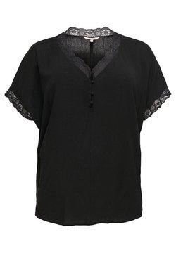 ONLY Carmakoma - CURVY - Bluse - black