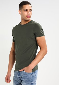 Pier One - T-shirts - khaki