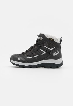 Jack Wolfskin - VOJO TEXAPORE MID UNISEX - Outdoorschoenen - phantom/light grey