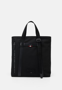 Bally - RHODE UNISEX - Shopping bag - black