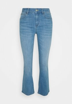 Ivy Copenhagen - JOHANNA - Jeans a zampa - denim blue
