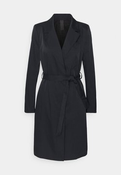 DRYKORN - PLYMOUTH - Trenchcoat - blau