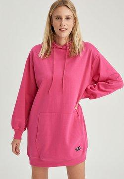 DeFacto - Vapaa-ajan mekko - pink