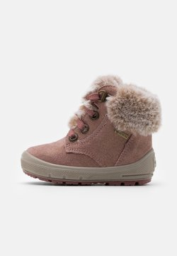 Superfit - GROOVY - Śniegowce - rosa