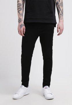 Criminal Damage - Slim fit jeans - black