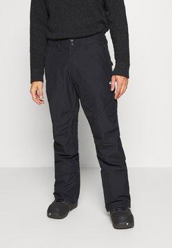 Quiksilver - ESTATE - Pantalon de ski - true black