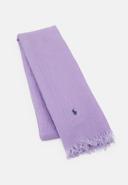 Polo Ralph Lauren - BLEND SIGNATURE SOLID - Schal - english lavender