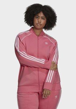 adidas Originals - Bombejakke - pink