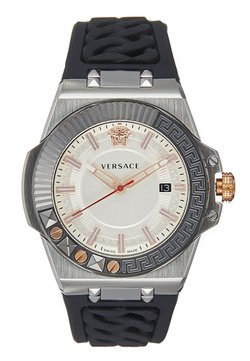 Versace Watches - CHAIN REACTION - Montre - grey